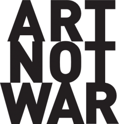 ART NOT WAR