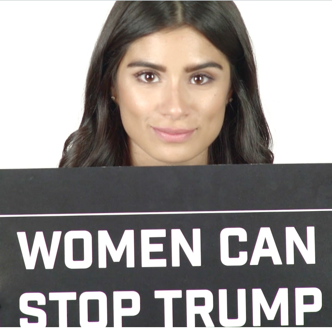 Emily's List: Women Can Stop Trump Campaign